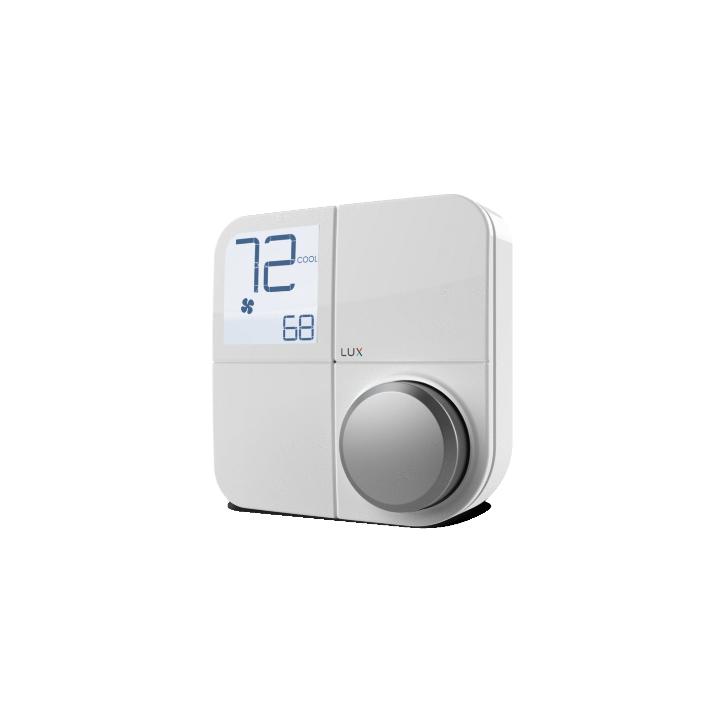 KONOZW DSC Lux KonoZW Smart Z-wave Thermostat